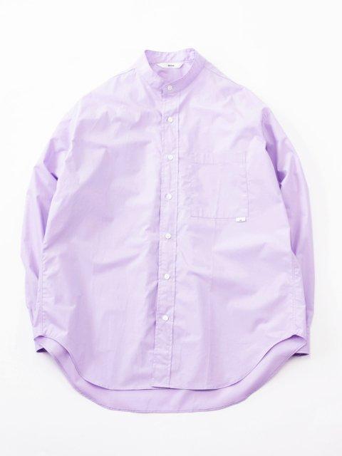 【amne】B.C L/S shirts:メイン画像
