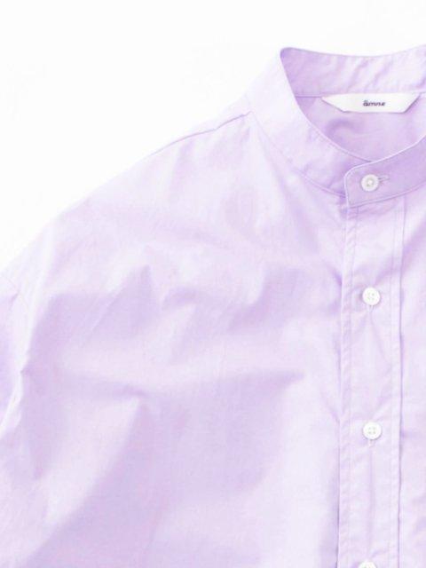 【amne】B.C L/S shirts:画像2