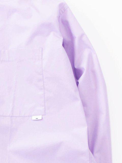 【amne】B.C L/S shirts:画像3