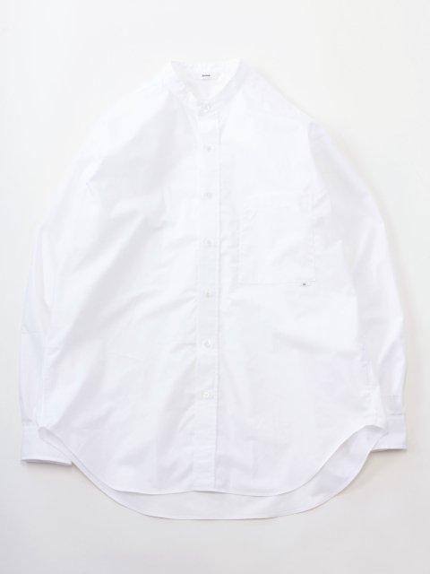 【amne】B.C L/S shirts