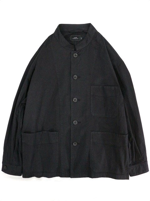 【SLICK】Typewriter Stretch Coverall:メイン画像