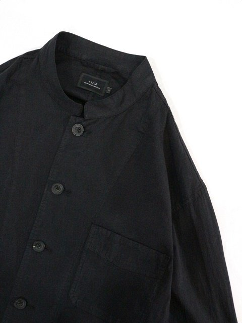 【SLICK】Typewriter Stretch Coverall:画像2