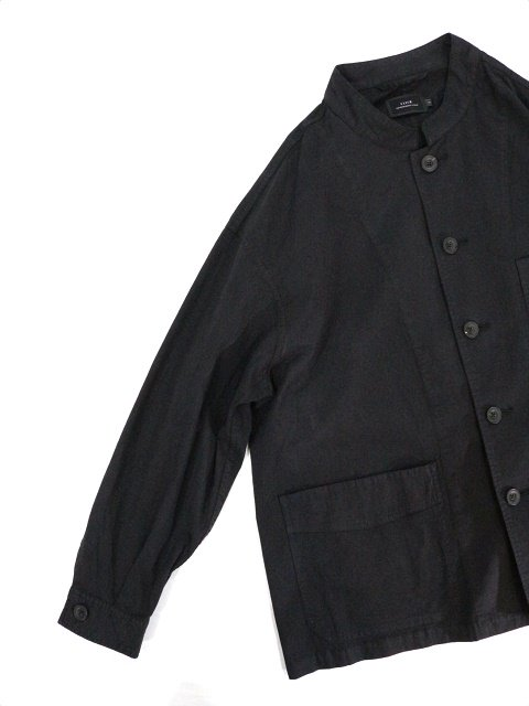 【SLICK】Typewriter Stretch Coverall:画像3