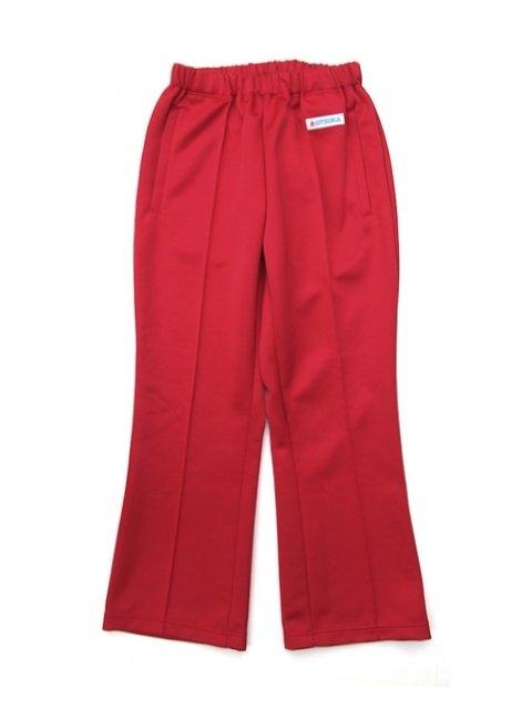【LOCALINA】 ×OTSUKA flare pants:メイン画像