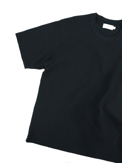 【MANUAL ALPHABET】KANOKO TEE:画像3