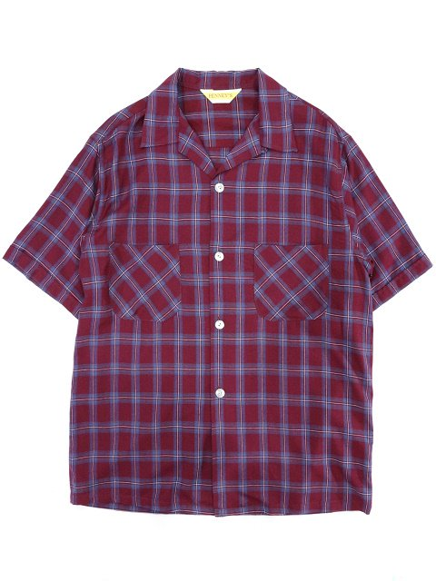 【PENNY'S】60s PENNYS SS SHIRTS