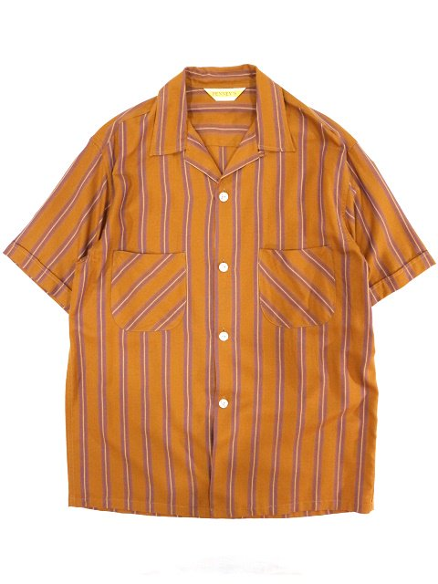 【PENNY'S】60s PENNYS SS SHIRTS:メイン画像
