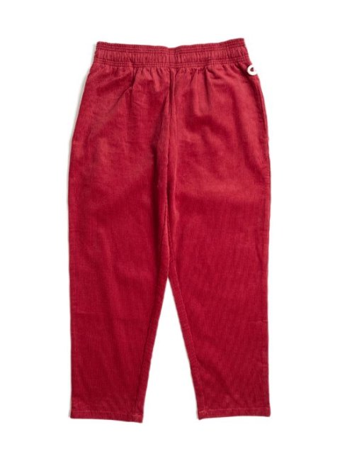 【COOKMAN】Chef Pants Corduroy:メイン画像