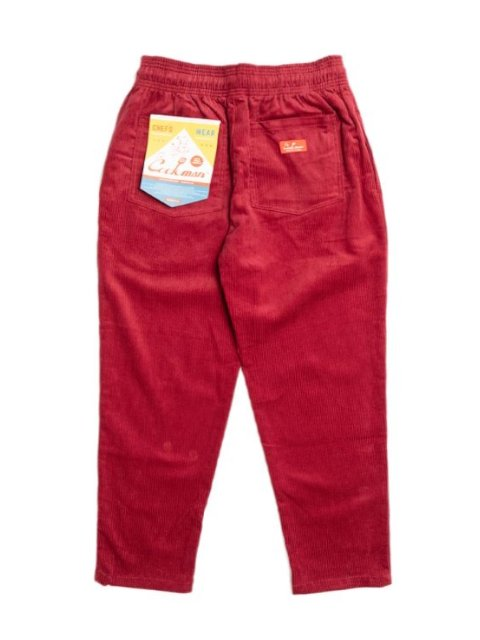 【COOKMAN】Chef Pants Corduroy:画像2