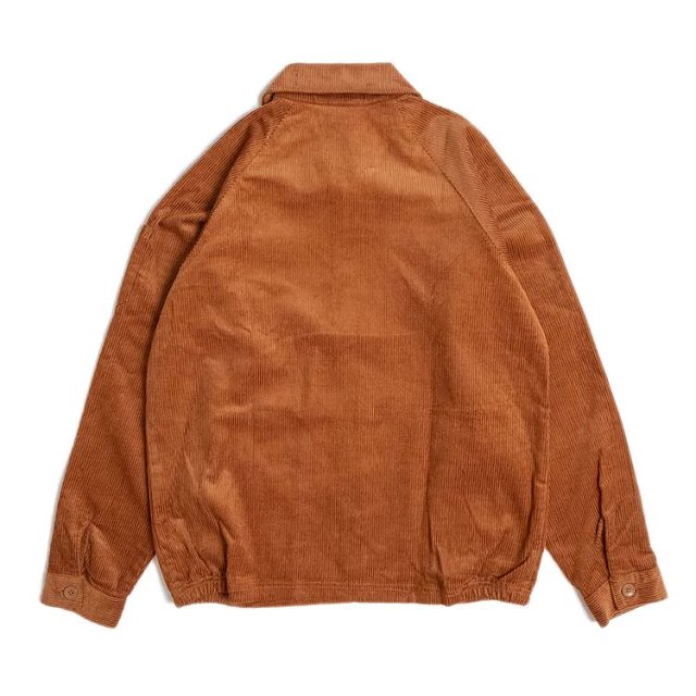 【COOKMAN】Delivery Jacket Corduroy:画像2