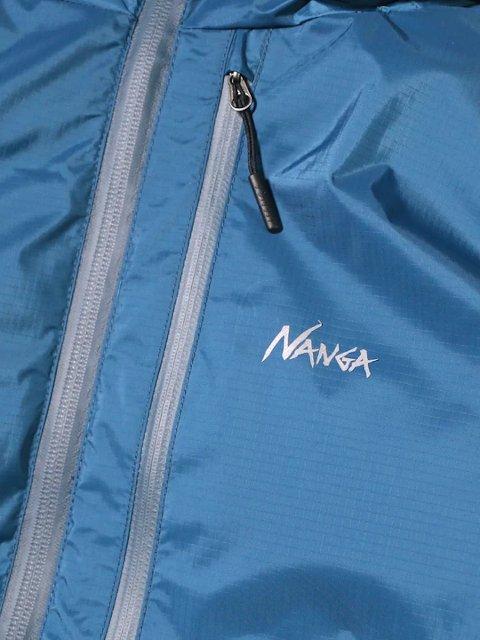 【NANGA】AURORA DOWN JACKET:画像4