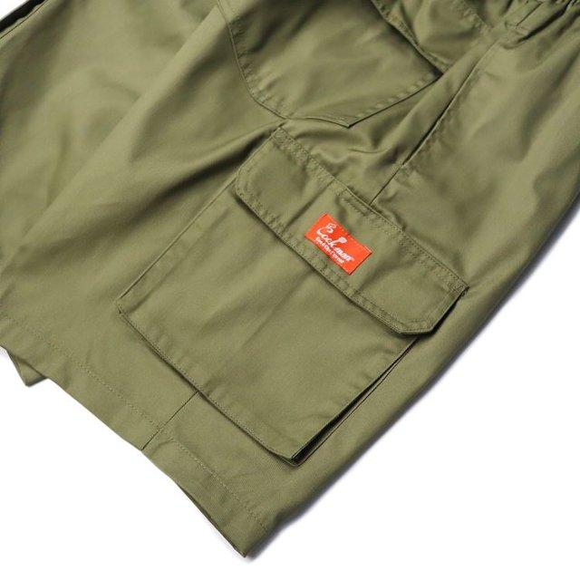 【COOKMAN】Chef Short Pants Cargo:画像3