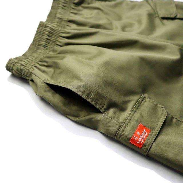 【COOKMAN】Chef Short Pants Cargo:画像4