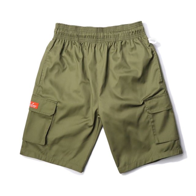 【COOKMAN】Chef Short Pants Cargo