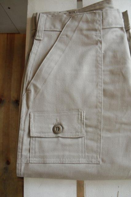【EARL'S APPAREL】EXPEDITION TROUSER:画像2