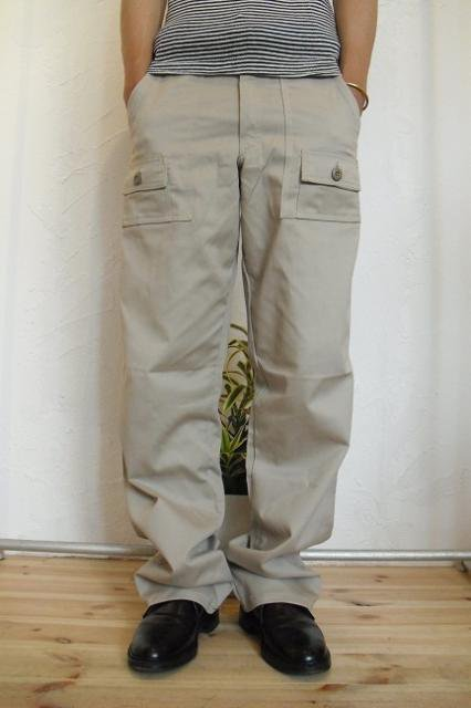 【EARL'S APPAREL】EXPEDITION TROUSER:画像3