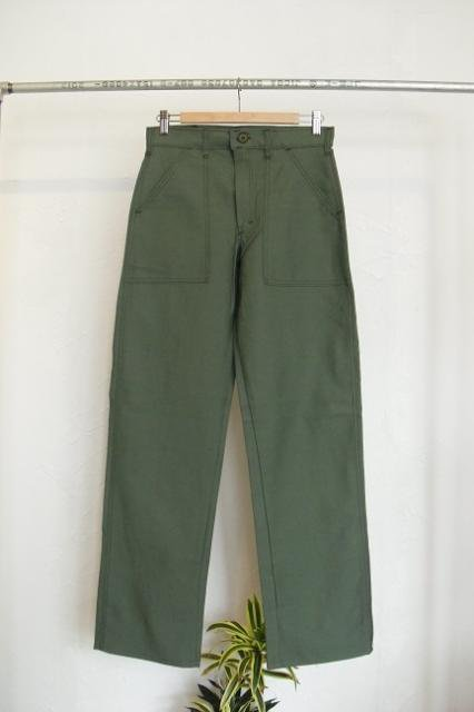 【GUNG HO】FATIGUE PANTS