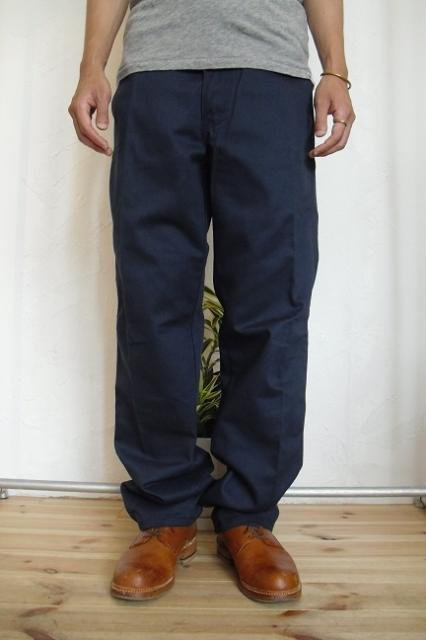 【GUNG HO】MILITARY CHINO PANTS:画像3