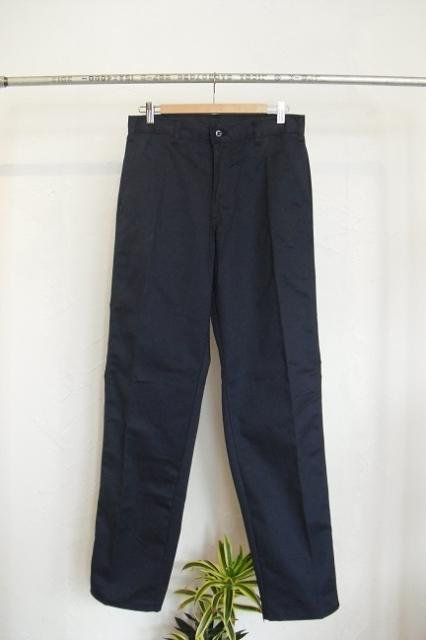 【GUNG HO】MILITARY CHINO PANTS