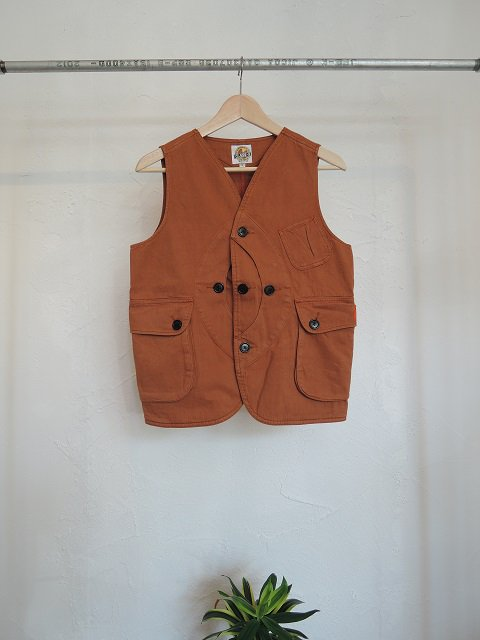 【CLASS-5】DUCK HUNTING VEST