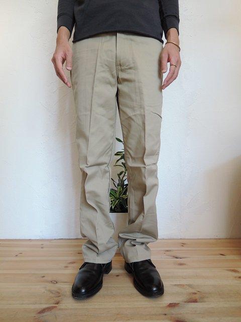 【EARL'S APPAREL】MILITARY CHINO PANTS:画像3