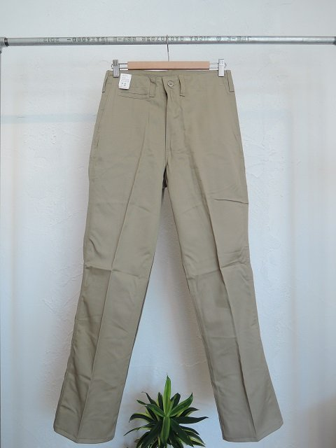 【EARL'S APPAREL】MILITARY CHINO PANTS