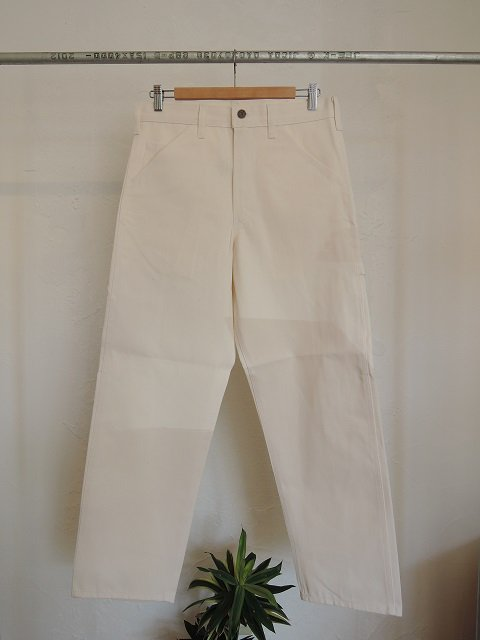 【STAN RAY】SINGLE KNEE PAINTER PANTS