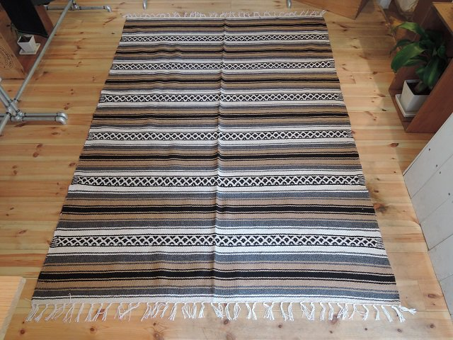 【EL PASO SADDLE BLANKET】NEW WEST FALSA BLANKETS