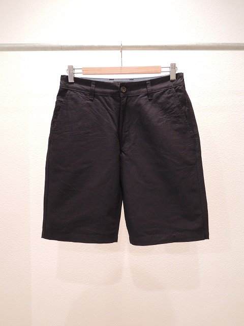 【F.O.B FACTORY】OX SHORTS:メイン画像