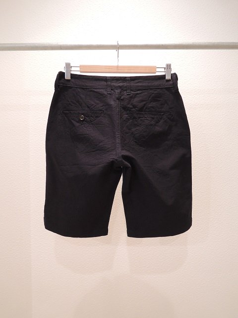 【F.O.B FACTORY】OX SHORTS:画像2