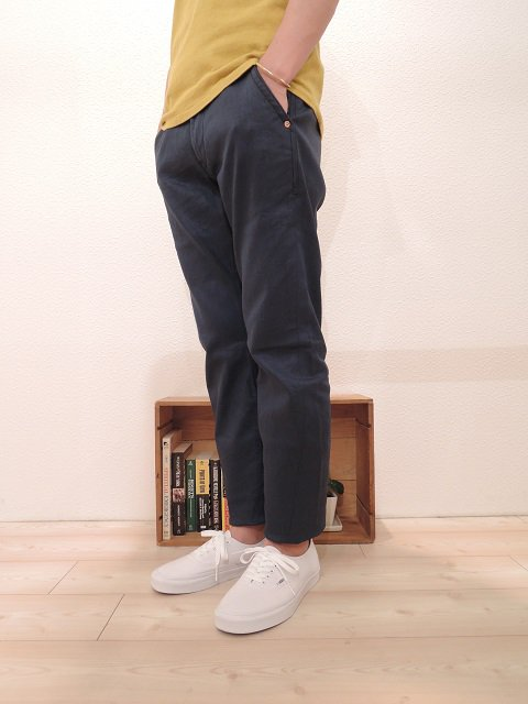 【F.O.B FACTORY】FUSION TROUSERS 2014:画像4