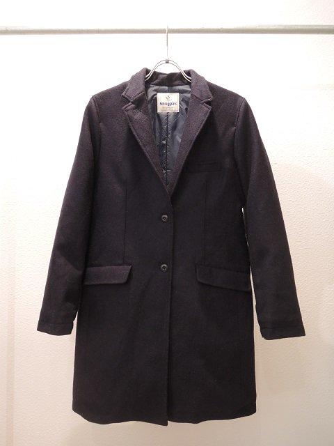 【Snugpak】Ladies Chester Coat MOON:メイン画像