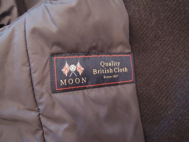 【Snugpak】Ladies Chester Coat MOON:画像3