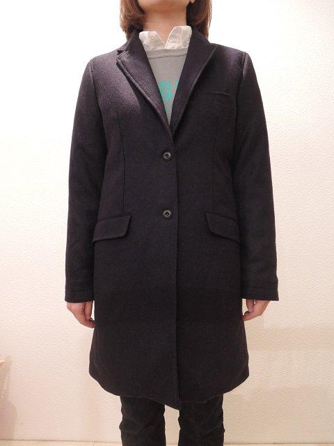 【Snugpak】Ladies Chester Coat MOON:画像4