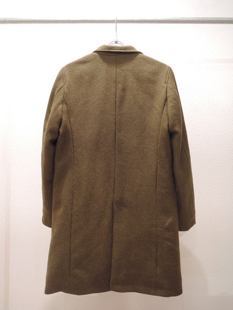 【Snugpak】Ladies Chester Coat MOON:画像2
