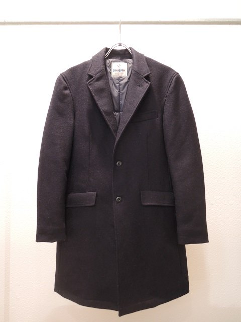 【Snugpak】Chester Coat MOON:メイン画像