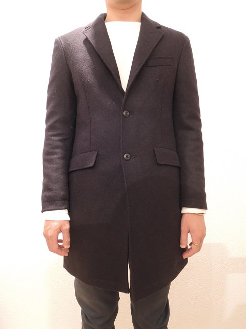 【Snugpak】Chester Coat MOON:画像4