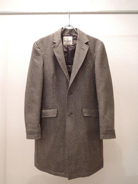 【Snugpak】Chester Coat MOON:メイン画像