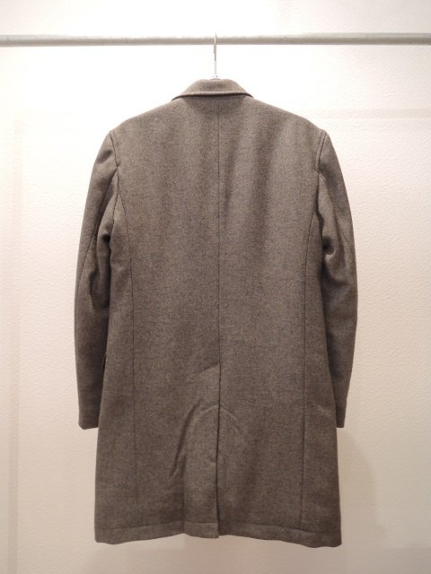 【Snugpak】Chester Coat MOON:画像2