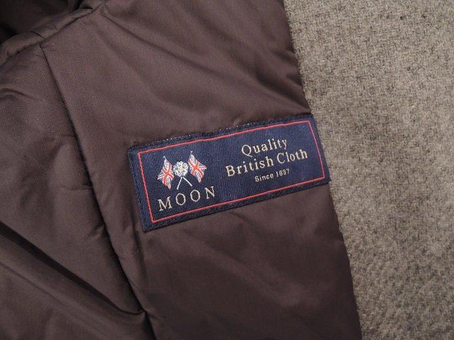 【Snugpak】Chester Coat MOON:画像3