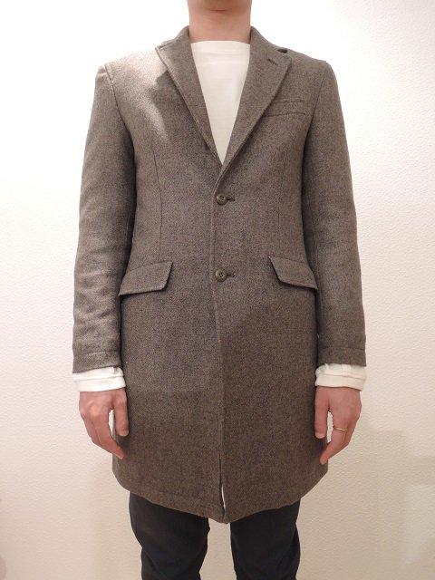 【Snugpak】Chester Coat MOON:画像4