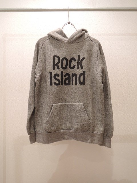 【SUNNY SPORTS】PRINTED HOODY