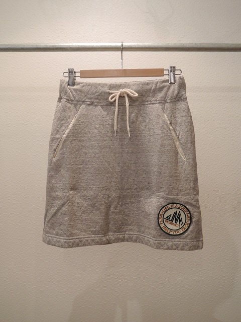 【SUNNY SPORTS FOR SEIDAL】SPORTS SKIRT:画像1