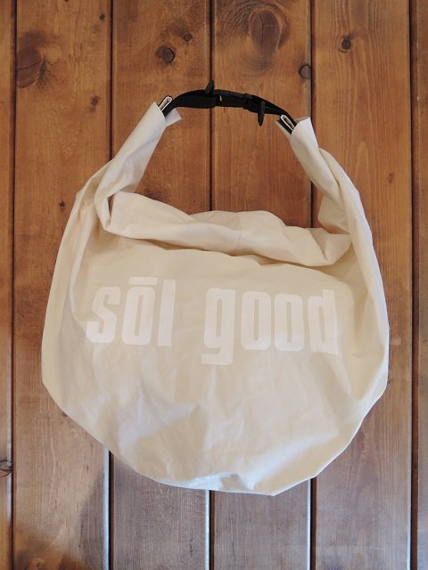 【SUNNY SPORTS】PRINTED BAG