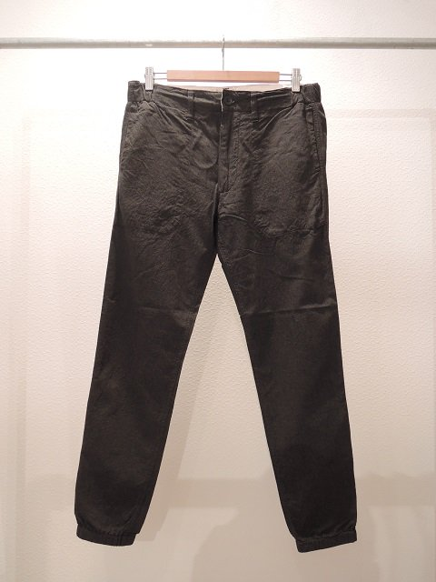 【F.O.B FACTORY】C/R TROPICAL EASY PANTS:メイン画像