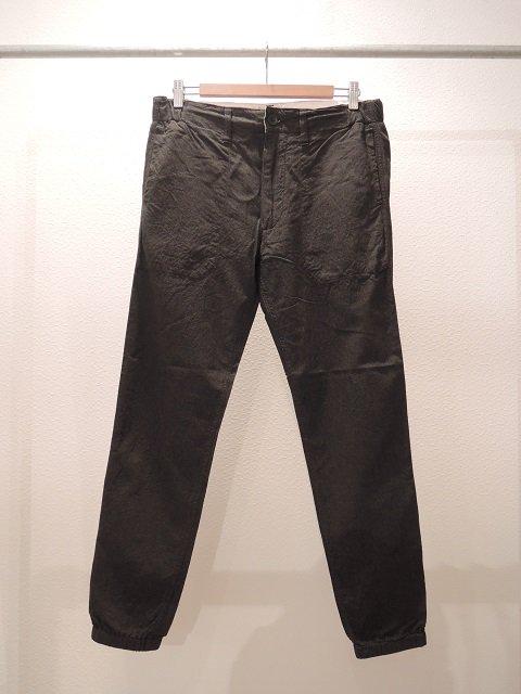 【F.O.B FACTORY】C/R TROPICAL EASY PANTS