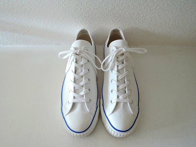 【SUNNY SPORTS】MOON&SUN CANVAS SNEAKER
