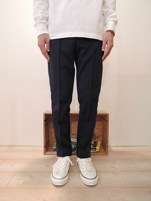 【SUNNY SPORTS】SOLID TRACK PANTS:画像3