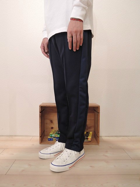 【SUNNY SPORTS】SOLID TRACK PANTS:画像4