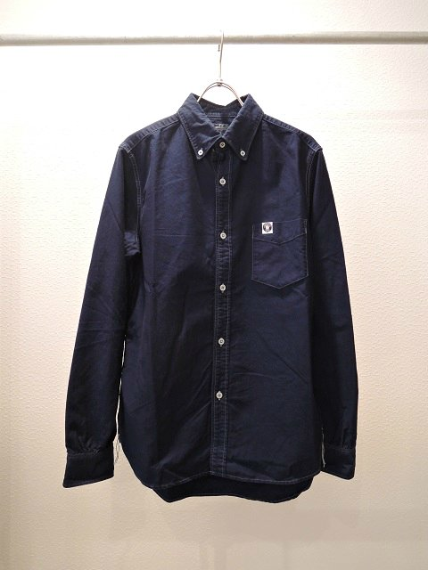 【TOWN CRAFT】OXFORD BD SHIRTS